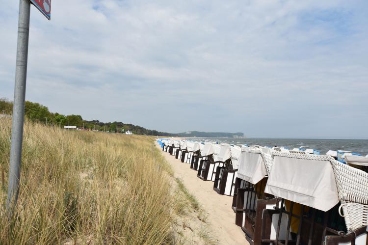 Holiday homeGermany - Mecklenburg-Pomerania: Haus Am Schwan oben links  [5]