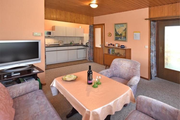 VakantiehuisDuitsland - Thüringen: Ferienhaus Rother  [5]