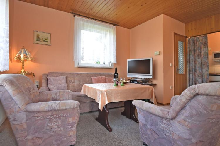 VakantiehuisDuitsland - Thüringen: Ferienhaus Rother  [6]