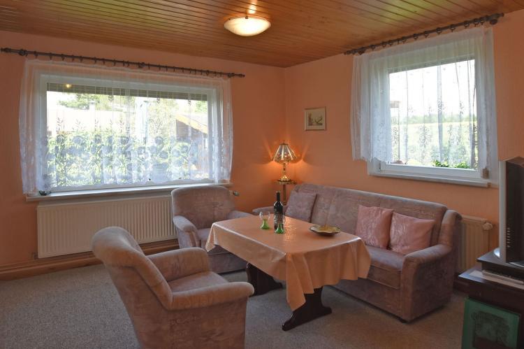 VakantiehuisDuitsland - Thüringen: Ferienhaus Rother  [4]