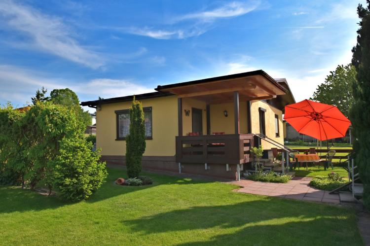 VakantiehuisDuitsland - Thüringen: Ferienhaus Rother  [2]