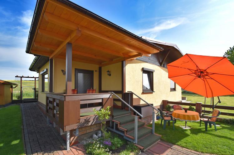 VakantiehuisDuitsland - Thüringen: Ferienhaus Rother  [17]