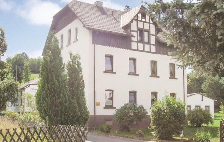 Holiday homeGermany - Saxony: Gelenau  [4]