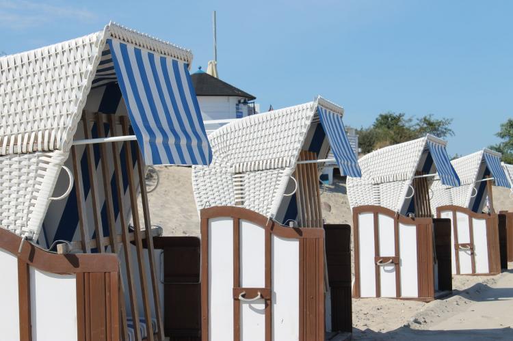 Holiday homeGermany - : Altes Bauernhaus / Hofblick  [18]