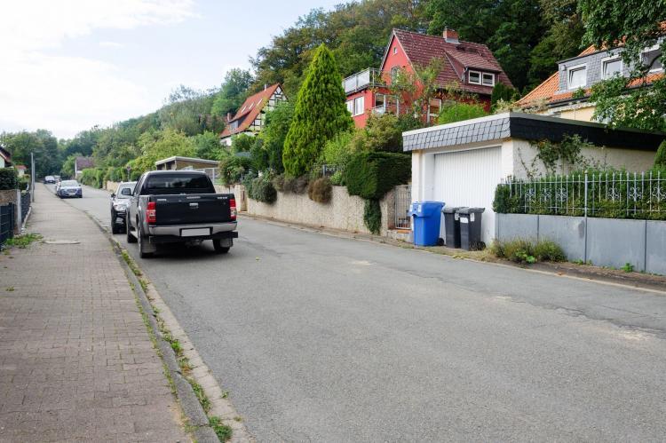 Holiday homeGermany - Harz: Ferienhaus Goethestraße  [26]