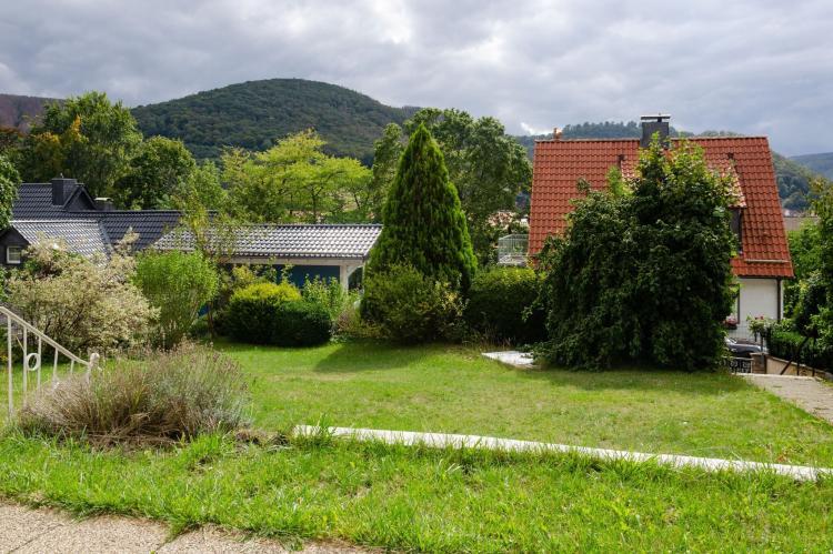 Holiday homeGermany - Harz: Ferienhaus Goethestraße  [25]