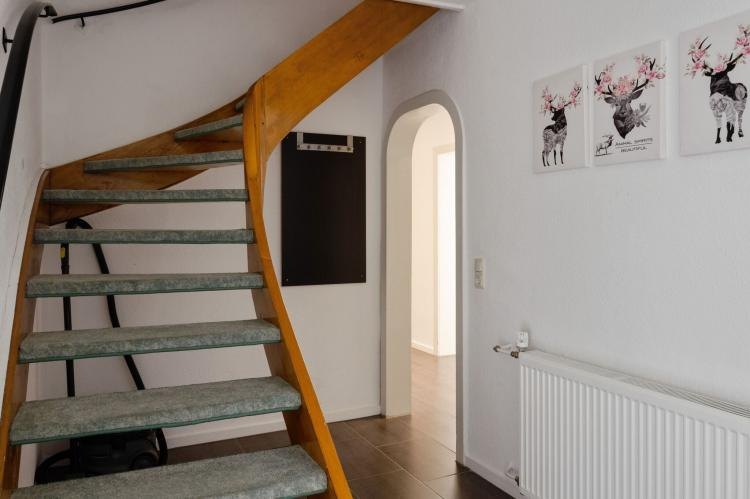 Holiday homeGermany - Harz: Ferienhaus Goethestraße  [13]