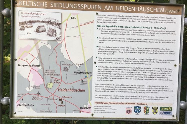 Holiday homeGermany - Hesse: Wanderfreund  [28]