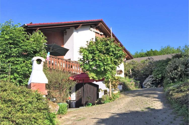 Holiday homeGermany - Hesse: Wanderfreund  [1]