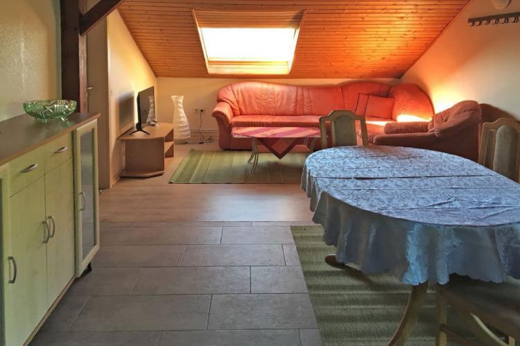 Holiday homeGermany - Hesse: Wanderfreund  [4]