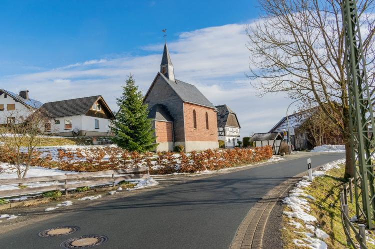 VakantiehuisDuitsland - Sauerland: Ferienwohnung Lichte  [34]