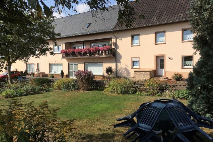 Holiday homeGermany - Eifel: Blick zu Luxemburg  [7]