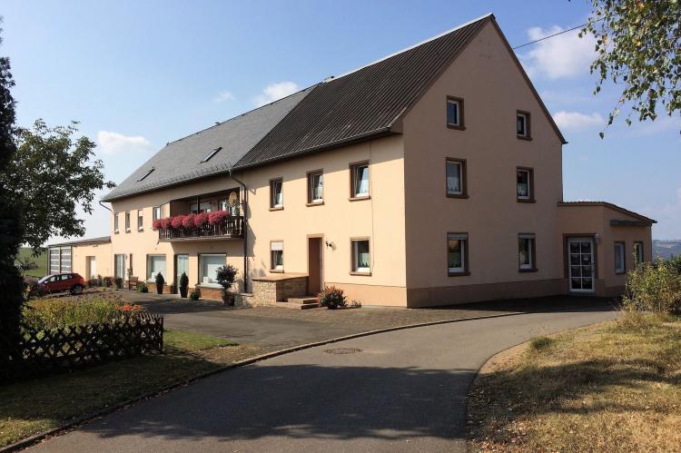 Holiday homeGermany - Eifel: Blick zu Luxemburg  [1]