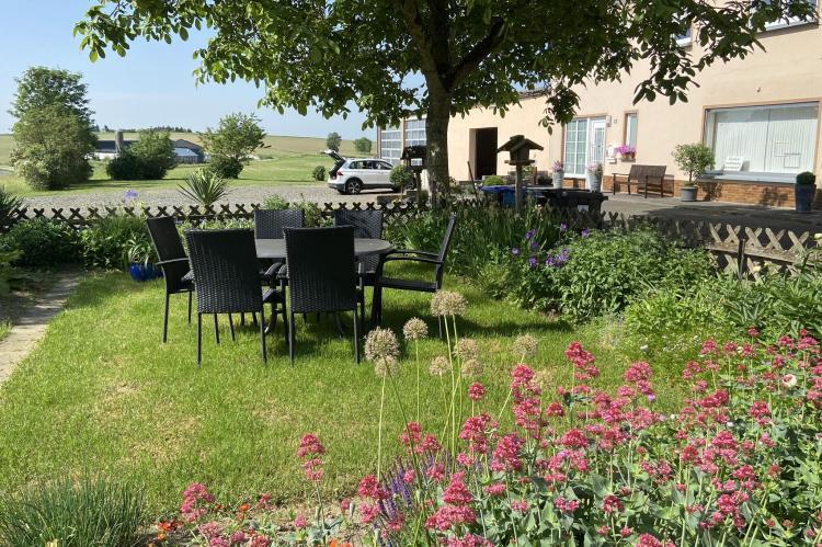 Holiday homeGermany - Eifel: Blick zu Luxemburg  [25]