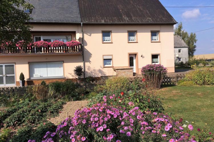Holiday homeGermany - Eifel: Blick zu Luxemburg  [12]
