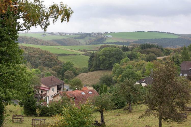 Holiday homeGermany - Eifel: Blick zu Luxemburg  [15]