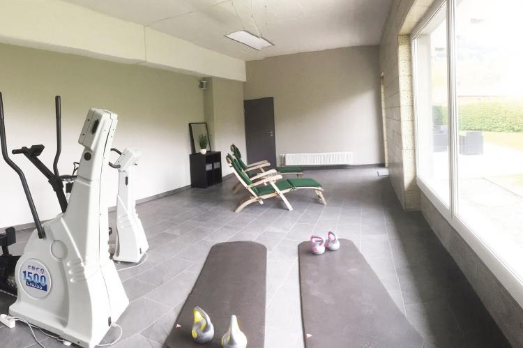 Holiday homeGermany - Eifel: Fabry im Hof  [40]