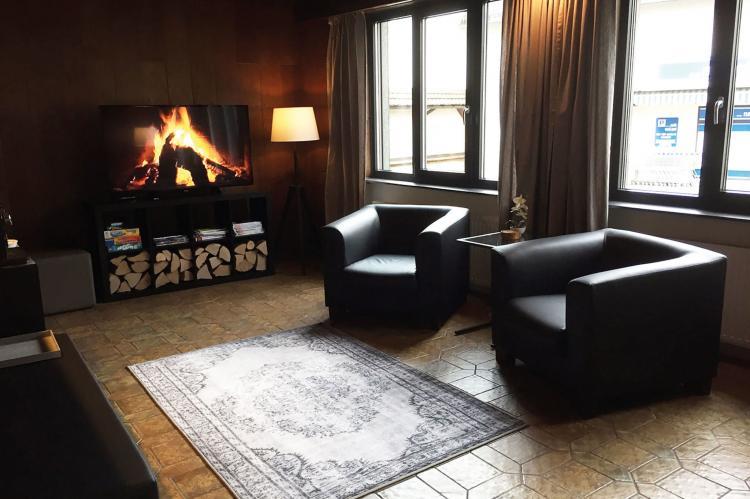 Holiday homeGermany - Eifel: Fabry im Hof  [7]