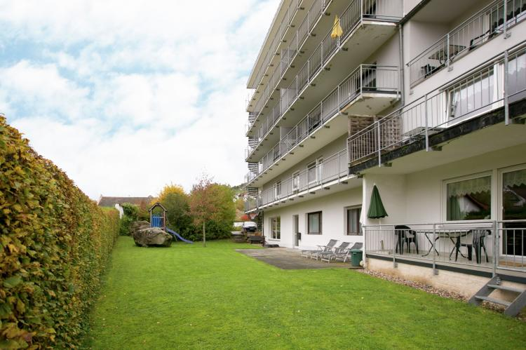 Holiday homeGermany - Eifel: Fabry im Hof  [4]