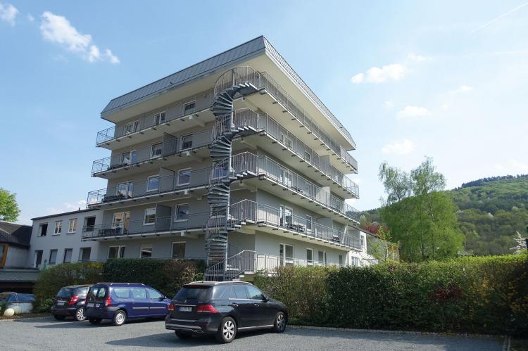 Holiday homeGermany - Eifel: Fabry im Hof  [3]