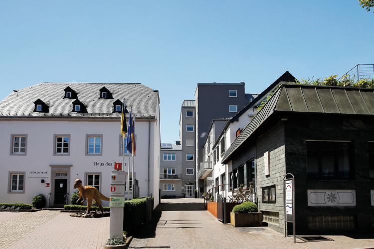 Holiday homeGermany - Eifel: Fabry im Hof  [1]