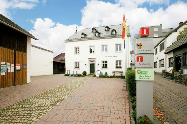Holiday homeGermany - Eifel: Fabry im Hof  [2]