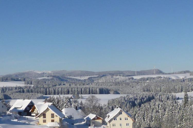 Holiday homeGermany - Black Forest: Neukirch  [29]