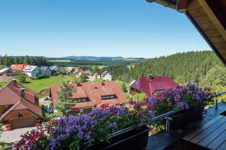 Holiday homeGermany - Black Forest: Neukirch  [25]