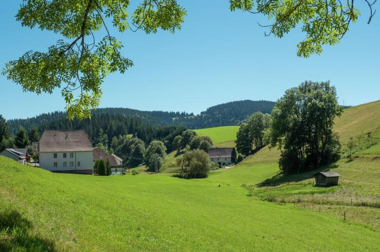 Holiday homeGermany - Black Forest: Neukirch  [26]