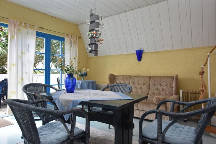 Holiday homeGermany - Mecklenburg-Pomerania: Strandnahe Finnhütte  [6]