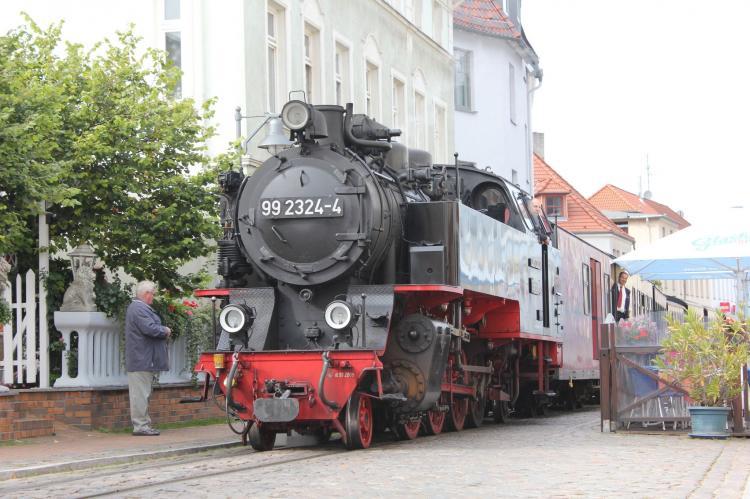 Holiday homeGermany - Mecklenburg-Pomerania: Strandnahe Finnhütte  [23]