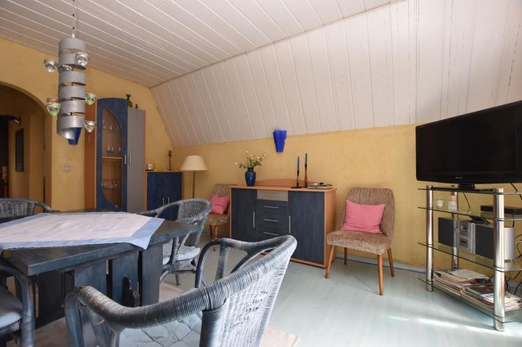 Holiday homeGermany - Mecklenburg-Pomerania: Strandnahe Finnhütte  [5]