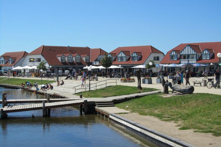 Holiday homeGermany - Mecklenburg-Pomerania: Am Meer Nr 7 im OG  [38]