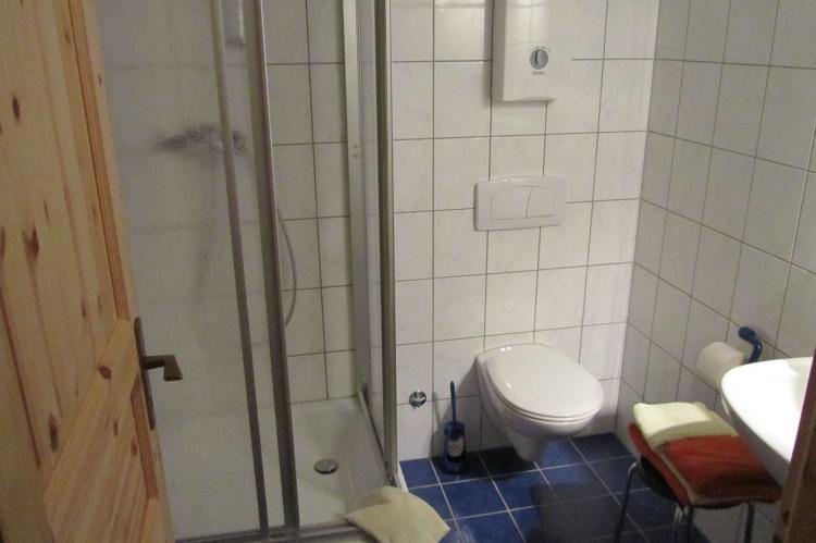 Holiday homeGermany - Mecklenburg-Pomerania: Am Meer Nr 7 im OG  [15]