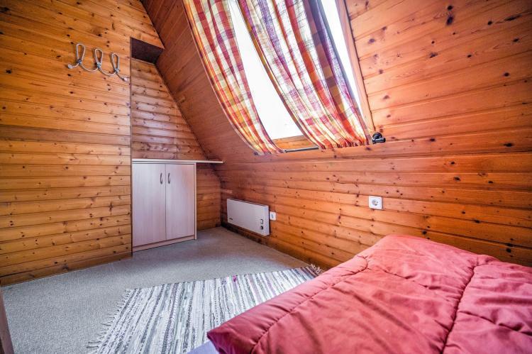 FerienhausDeutschland - Sauerland: Dachsbau  [18]