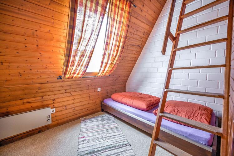 FerienhausDeutschland - Sauerland: Dachsbau  [14]