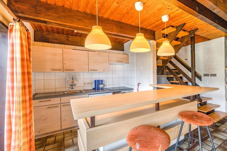 FerienhausDeutschland - Sauerland: Dachsbau  [12]