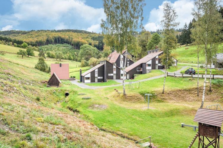 FerienhausDeutschland - Sauerland: Dachsbau  [36]