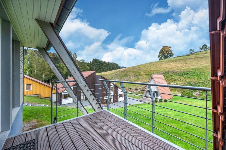 FerienhausDeutschland - Sauerland: Dachsbau  [27]