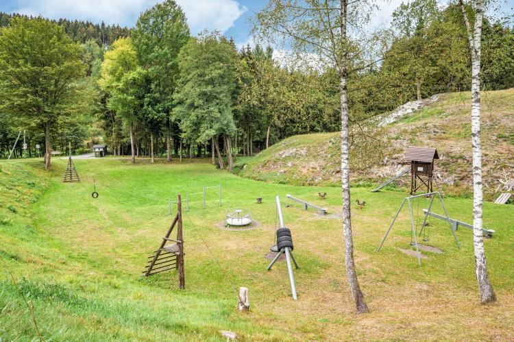 FerienhausDeutschland - Sauerland: Dachsbau  [30]