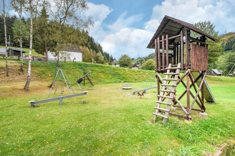 FerienhausDeutschland - Sauerland: Dachsbau  [5]