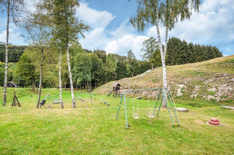 FerienhausDeutschland - Sauerland: Dachsbau  [28]