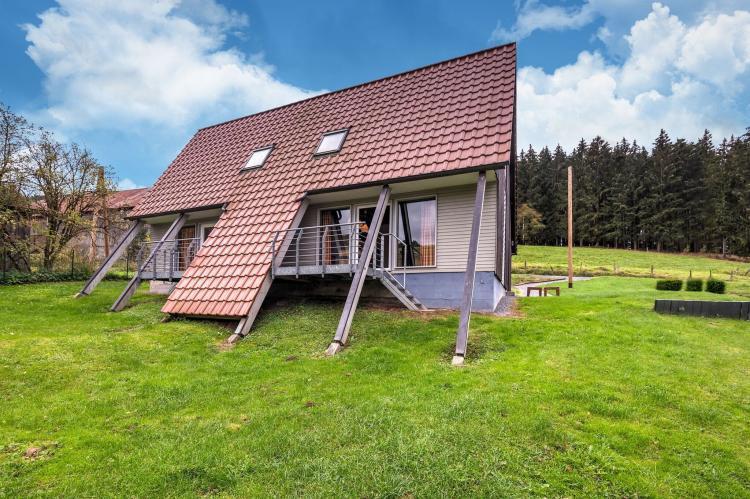 FerienhausDeutschland - Sauerland: Dachsbau  [6]