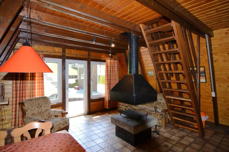 Holiday homeGermany - Sauerland: Murmeltier  [6]