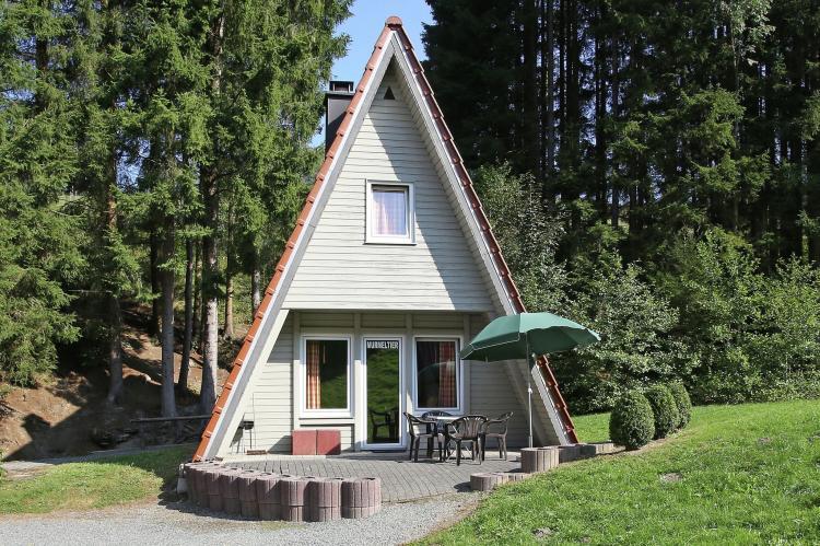 Holiday homeGermany - Sauerland: Murmeltier  [11]