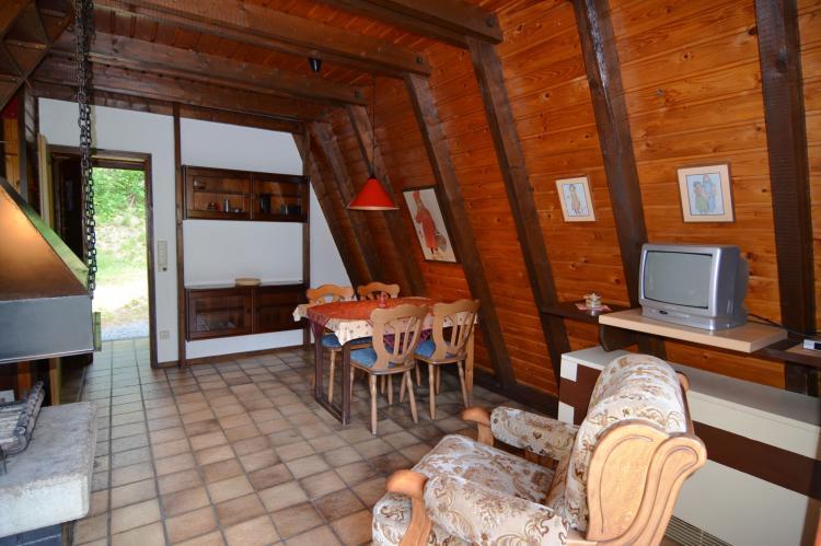 Holiday homeGermany - Sauerland: Murmeltier  [1]