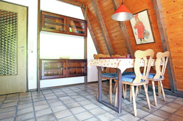 Holiday homeGermany - Sauerland: Murmeltier  [2]