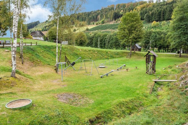 FerienhausDeutschland - Sauerland: Fuchsbau  [32]