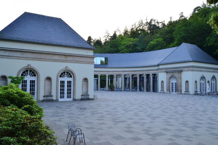 Holiday homeGermany - Hesse: Am Ferienbauernhof - FW 6 und 7  [30]