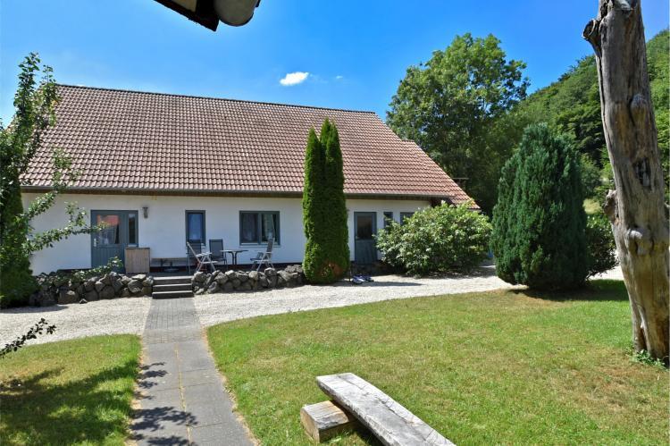 Holiday homeGermany - Hesse: Am Ferienbauernhof - FW 6 und 7  [19]